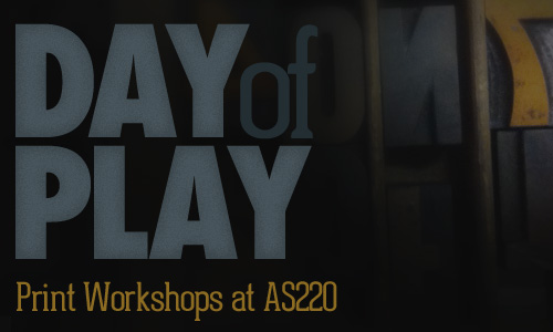 Day of Play at AS220