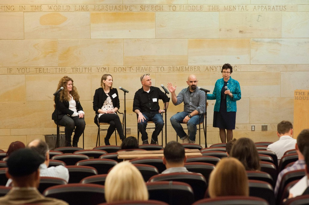In-House 2015 Panel