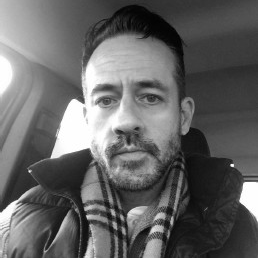 Randy Herbertson: 2018 Emerging Professionals Roundtable Host