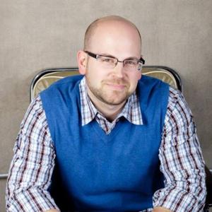 Troy Monroe: 2018 Emerging Professionals Seasoned Professional Panelist and Roundtable Host