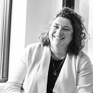Kirsten Modestow: 2018 Emerging Professionals Roundtable Host