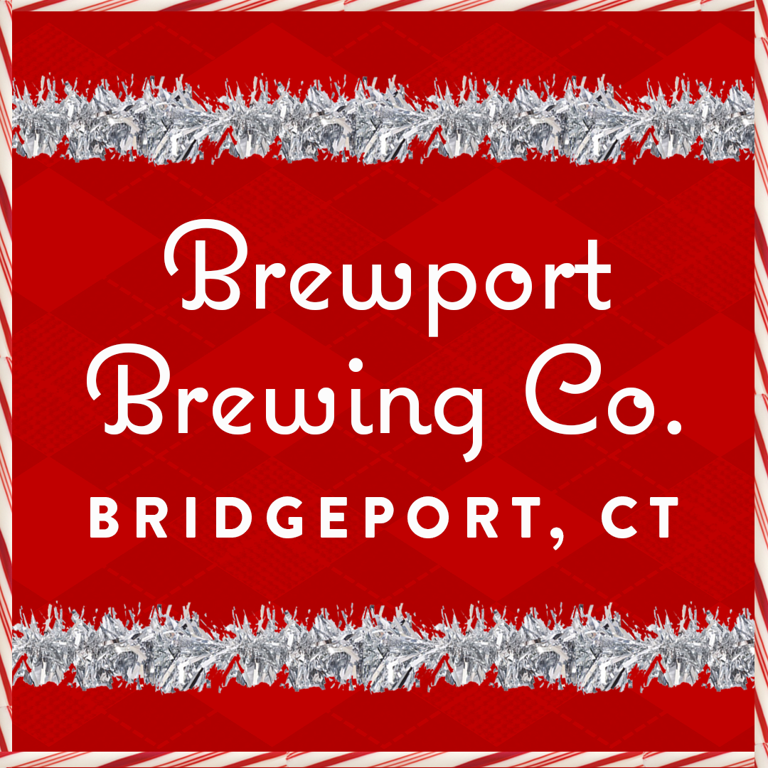 Jingle Mingle 2018: Bridgeport Banner