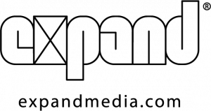 Expand Media Logo