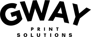 GWay Printing Logo