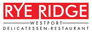Rye Ridge Deli Logo